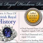 Do you have Royal Wedding Fever?