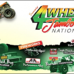 Any Monster Truck Fans?  Get discount tickets to 4Wheel Jamboree!!