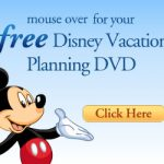 Get a FREE Disney Vacation Planning DVD!