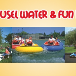 Get 50% off at Carousel Water and Fun Park!