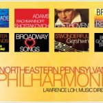 NEPA Daily Deal~Two Tickets to the NEPA Philharmonic for $25!