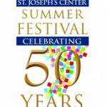 St Joseph's Center Festival
