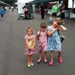 Scenes from the Farmer's Market!