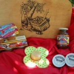 Spice up your holiday with homemade BBQ sauce made from Musselman's Apple Butter!