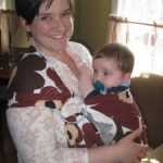 Guest Post: Babywearing