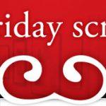 First Friday Scranton is Tonight!!