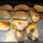 Tried and True Tuesday: Pizza Pockets