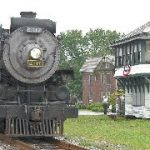 FREE National Public Lands Day~Steamtown is FREE!