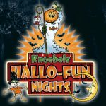 Half Price Tickets to Knoebels Hallo-Fun Nights!!
