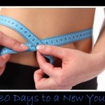 30 Days to a New You! May 3, 2013