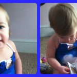 Warmer Weather and Beachwear for Babies