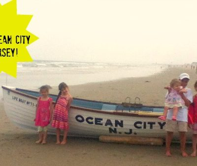 Best of Shore: Ocean City NJ