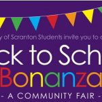 Back to School Bonanza–this Sunday!