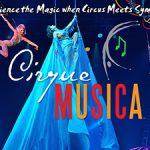 Cirque Musica Giveaway Alert!!