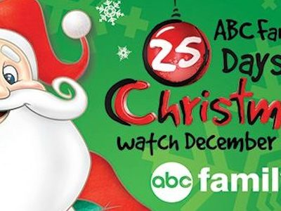 ABC Family Christmas Movies
