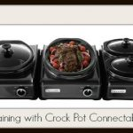 Crock Pot Connectables