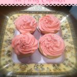 Easy White Cupcake Recipe