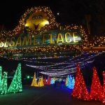 Sesame Place-A Very Furry Christmas