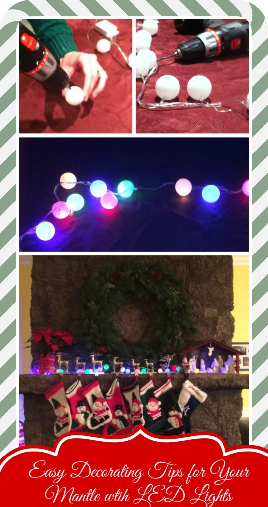 easy decorative fireplace lights1