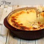 Easy Pizza Dip Recipe: White Pizza Dip from It's a Keeper!