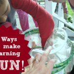 Making Learning Fun–Top 5 Ways