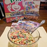 Strike a Superhero Pose with Big G Cereal and the JUSTICE LEAGUE!