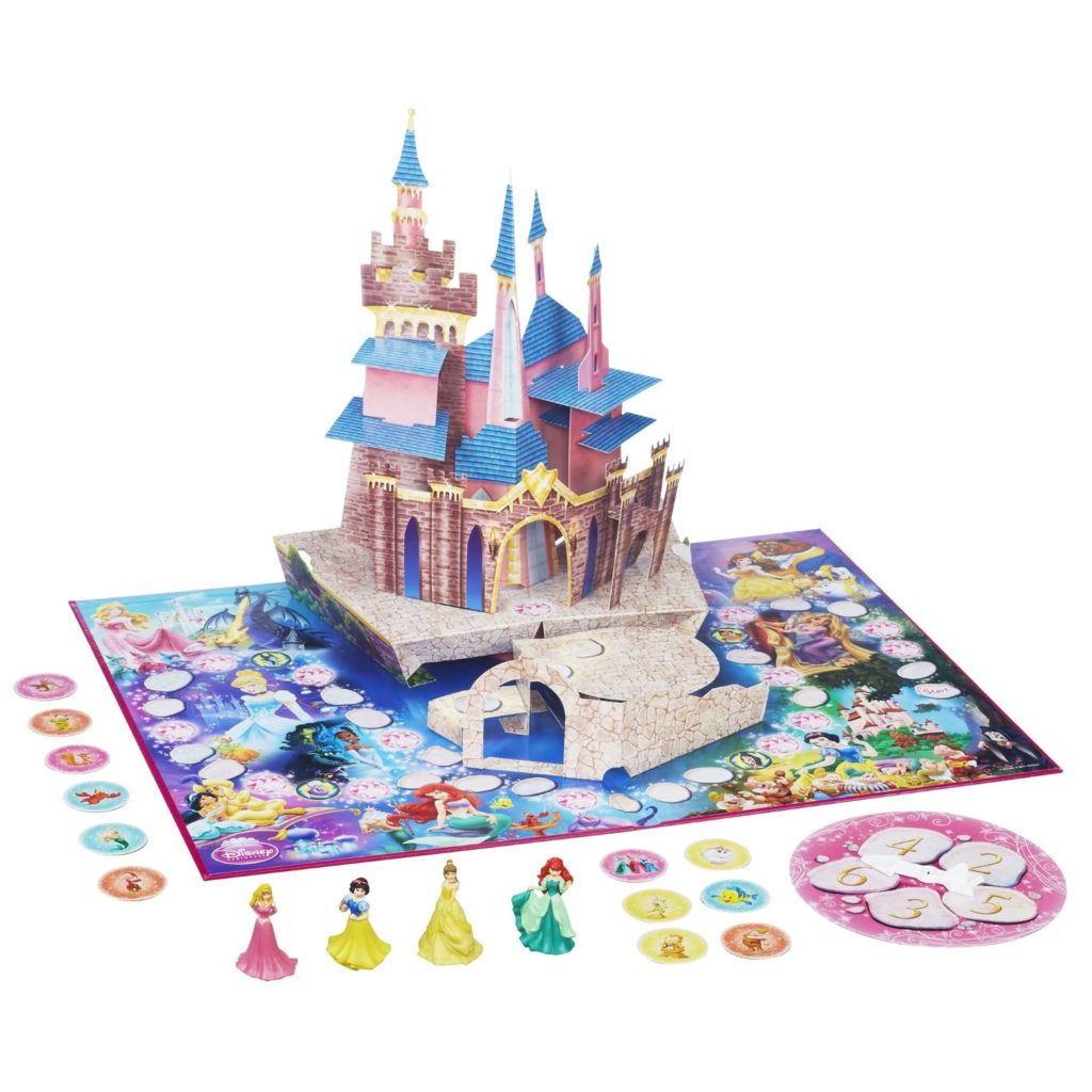 Disney Princess Pop Up Magic