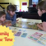 Family Game Night Games with Hasbro