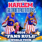 Win Tickets to the Harlem Globetrotters at Mohegan Sun Arena