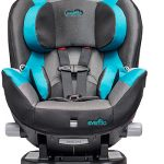 Keeping Babies Comfortable with Evenflo Triumph Car Seats