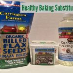 Making healthy changes with Coconut Oil