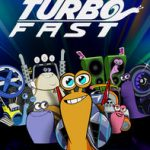 Turbo Fast Launches on NetFlix on April 4th and you can win Free Netflix for 6 months!