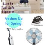 Freshen Up for Spring with these Spring Cleaning tools for you and your home!
