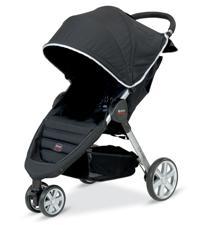 Coastal Baby Rental Stroller