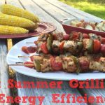 Grilling and Energy Efficiency at Home