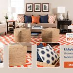 Warm & Inviting Home Decor Collection by Libby Langdon now at Walmart