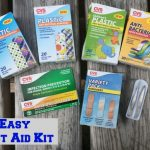 First Aid Kit List