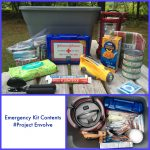 Emergency Preparedness Kit–Is your family ready for anything?
