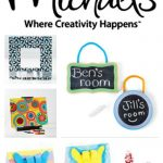 Michaels Free Craft Events for Kids and Adults (August)