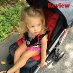 GB ZuZU Stroller–a fashionable way to stroll! #MC #GBThatsMe #Sponsored