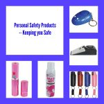Personal safety for Yourself and your home