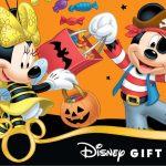 Win a $500 Disney Gift Card!