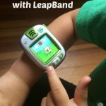 Fit Made Fun with Leap Band