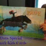 Hallmark Birthday Cards in POSTER Size! #KidsCards #shop