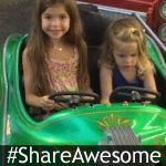 #ShareAwesome Moments in Life Safely #CG