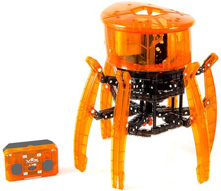 HEX BUG Robotic Spiders