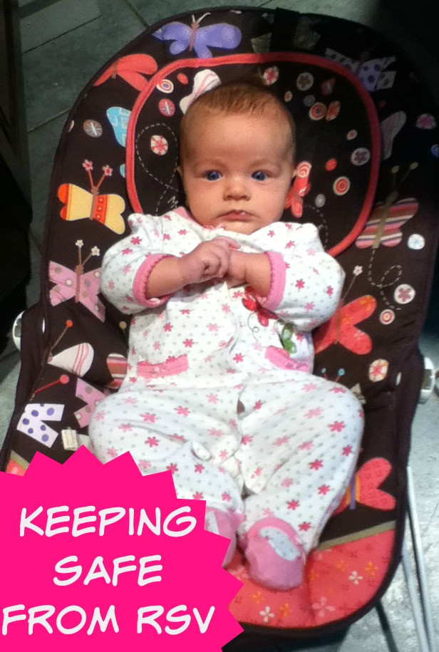 Keeping Safe from RSV