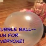 Wubble Ball Review–Fun for everyone!