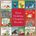 Best Holiday Chapter Books