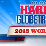 Win 4 tickets to the Harlem Globetrotters!